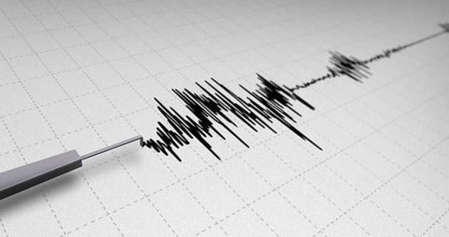 Çin'in güneyinde 6,3'lük deprem