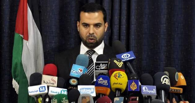 Gazze'de uzlaşı hükümeti krizi