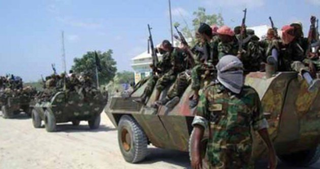 Eş-Şebab 28 kişiyi kurşuna dizdi