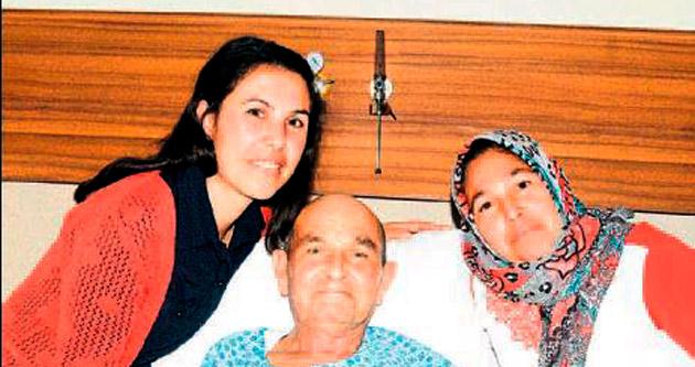 Bir karaciğer üç kişiye umut oldu