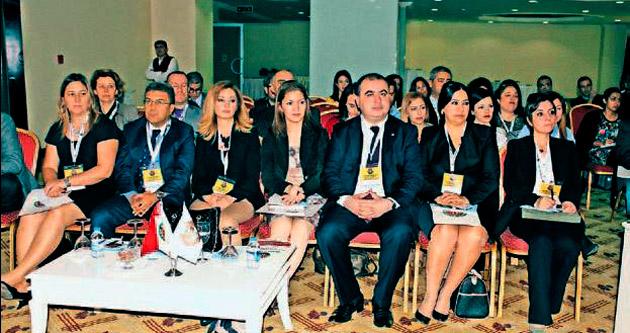 Mersin GİŞKAD'dan yeni döneme yeni proje