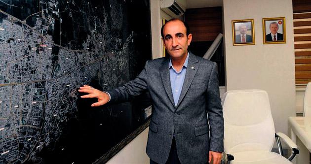 Tehdide boyun eğmedi Bursa'da kahraman oldu