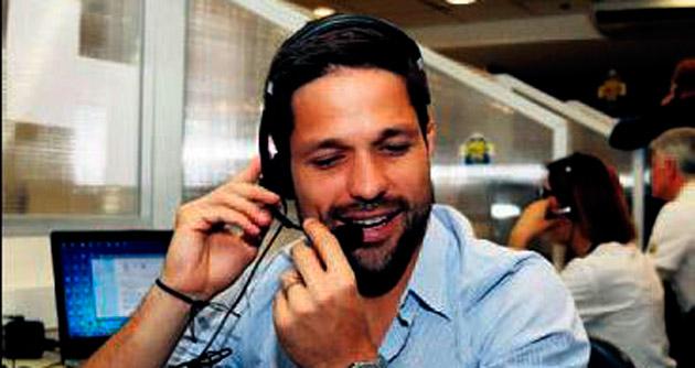 Alo ben Diego, kulübe üye olur musun?