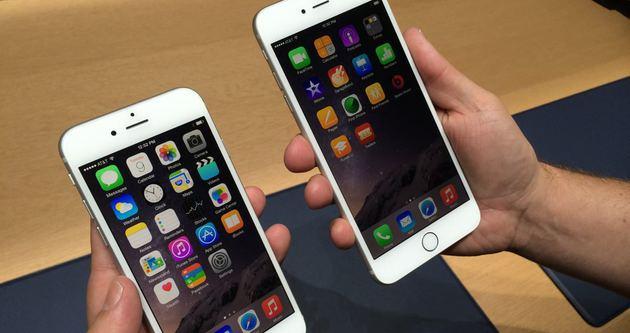 iPhone 6'ların gizli bir özelliği daha çıktı