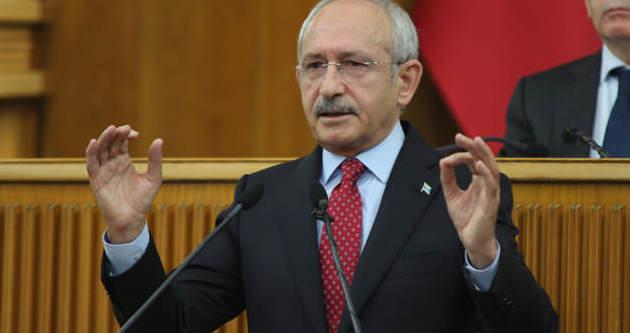 Kılıçdaroğlu'ndan MİT açıklaması