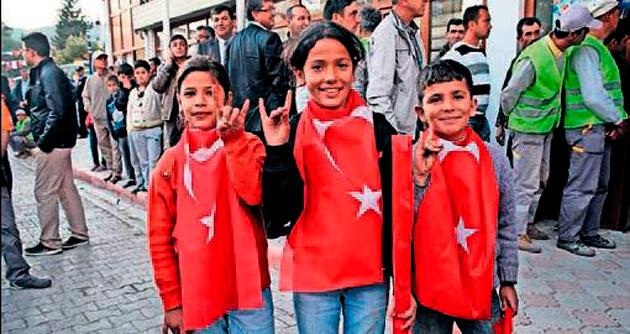 Ölen Suriyeli kardeşler ülkelerine gönderildi