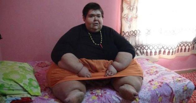 230 kiloluk Gülbahar yardım bekliyor