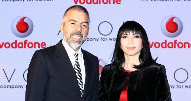 Kadına şiddete karşı Vodafone-Avon işbirliği