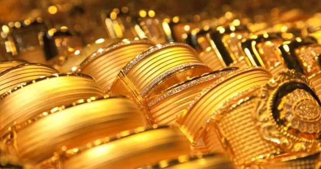 Altın fiyatları yüzde 5 gerileyebilir