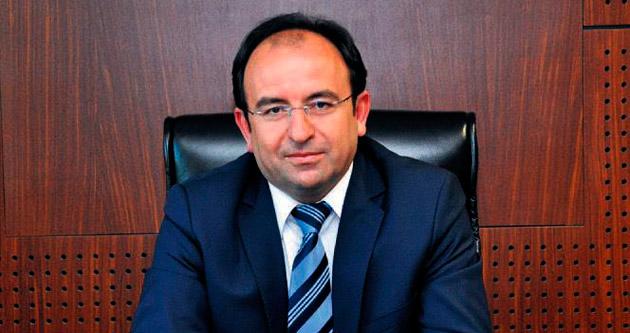 Ankara'nın teknoloji gücü High-Tech Port'ta tanıtılacak