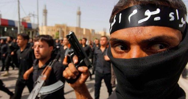IŞİD, saatleri de ileri aldı!