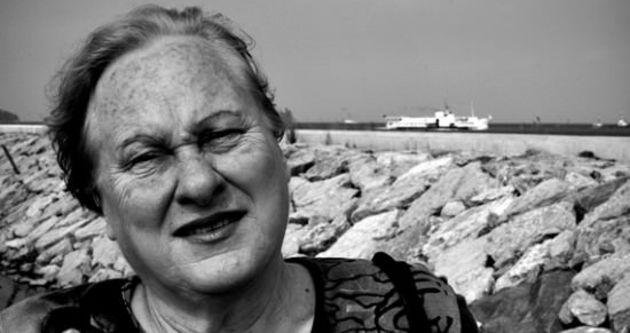 Usta şair Melisa Gürpınar hayatını kaybetti