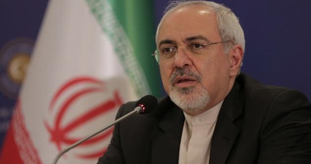 İran'a uygulanan yaptırımlar kalkmalı