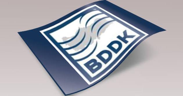 BDDK, Girişim Faktoring'in izni iptal edildi