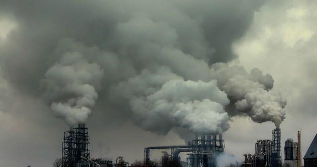 Hava kirliliğinin maliyeti açıklandı