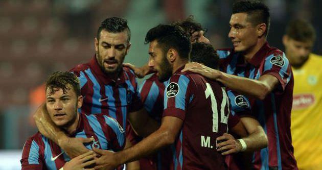 Trabzonspor - Metalist Kharkiv maçı ne zaman hangi kanalda saat kaçta?