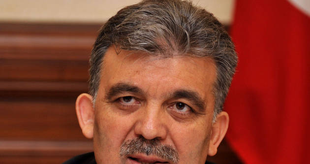 Gül'den Kılıçdaroğlu'na taziye telefonu