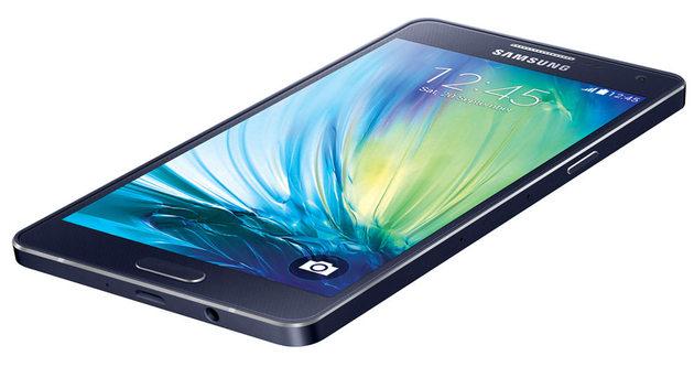 Samsung Galaxy A5'in fiyatı