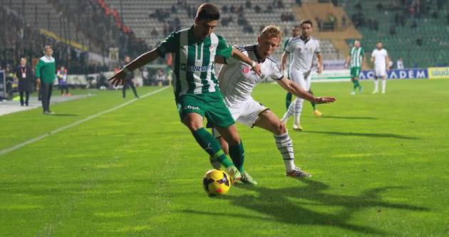 Fenerbahçe ve Bursaspor, PFDK'lık oldu