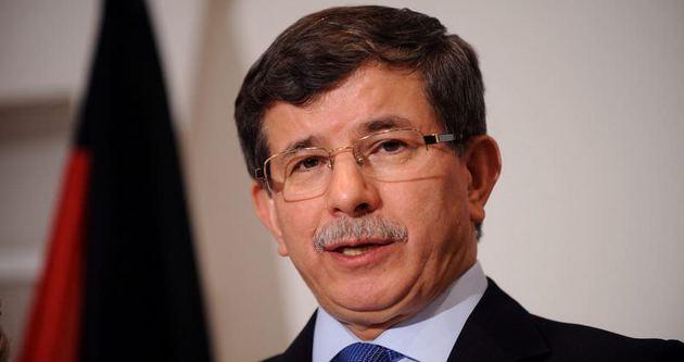 Davutoğlu 'güvenlik zirvesi'ni topladı