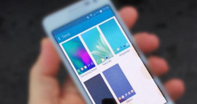Samsung telefonlara yeni özellik