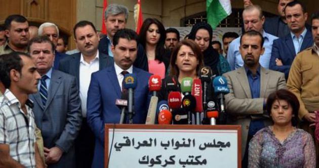 Talabani: Irak ziyareti önemliydi