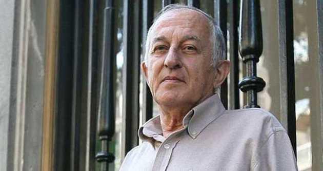'İspanya'nın Nobeli' Juan Goytisolo'ya