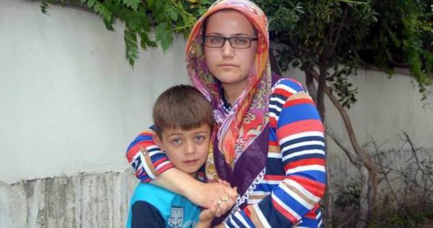 Madenci eşinden sonra oğlu Berkay'ı da kaybetti