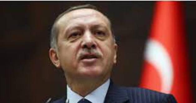 Erdoğan MÜSİAD Fuarı'nda konuştu