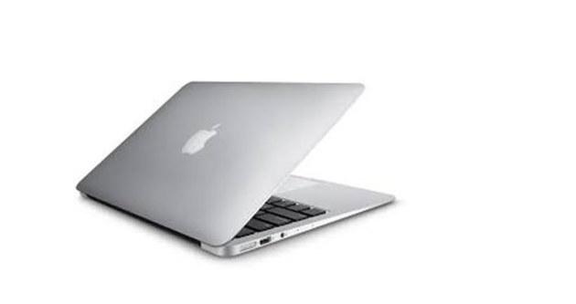 Apple'nin yeni patenti: MacBook