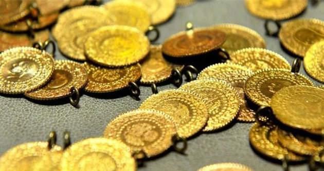 Altın fiyatları 40 saniyede yüzde 20 fırladı