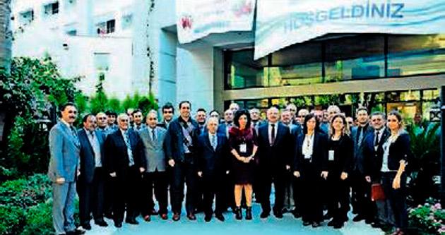 Antalya'da Nar Çalıştayı yapılıyor