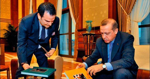 'Türkiye bölgedeki sıkıntıların çözülmesi için çaba harcıyor'