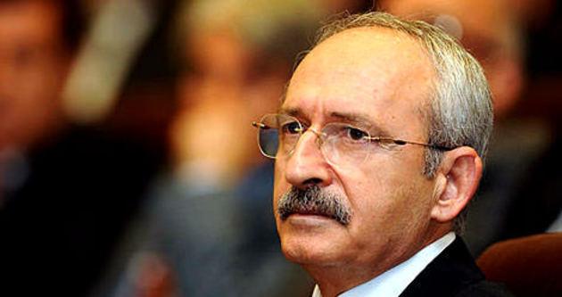 Kılıçdaroğlu, 'Paralel yapı'ya sessiz !
