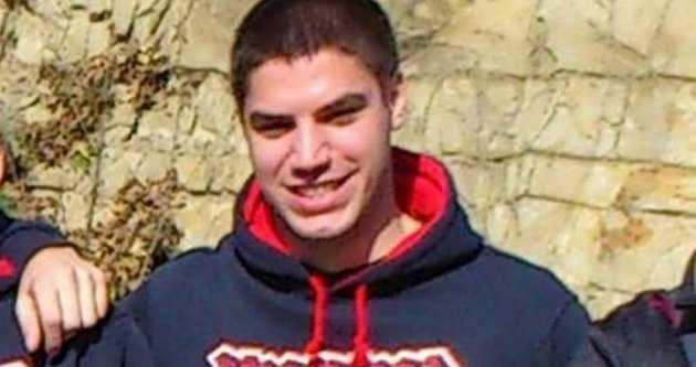Taraftar cinayeti 96 saatte çözüldü