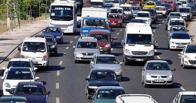 Yol durumu ve trafik