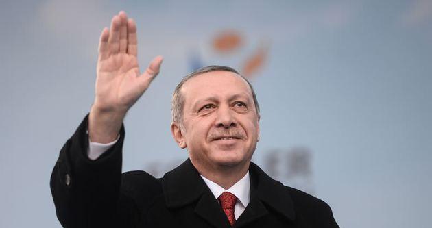 Erdoğan'dan erken emeklilik müjdesi