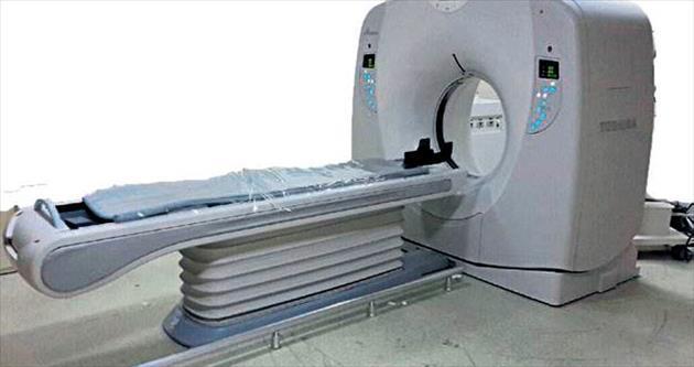 Röntgen krizinde devlet dolandırıldı