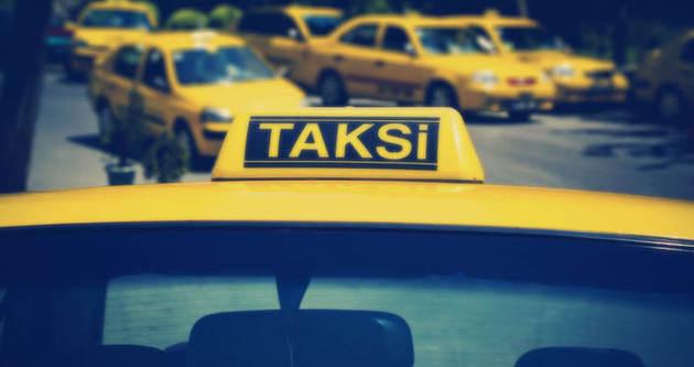 İstanbul taksileri değişiyor
