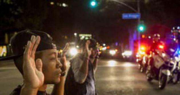 ABD polisi son 3 ayda 14 kişiyi öldürdü!