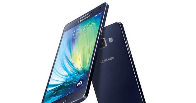 Samsung Galaxy A5 ertelenebilir