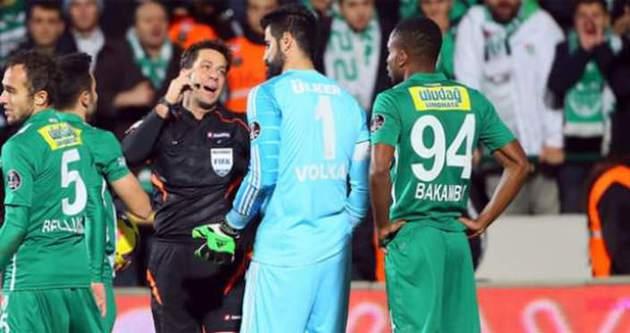 Süper Lig'de bir ilk! Tribün kapatma cezası