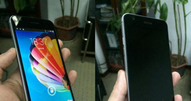 Çin'den yeni iPhone 6 çakması