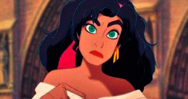 Esmeralda'nın sırrı