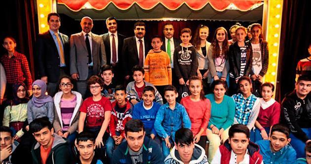 Başkan Çelikcan: Kurslar kimsenin tekelinde değil