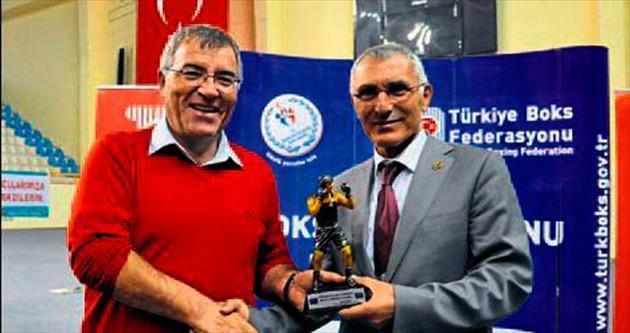 Adana'da Boks Aday Hakem Kursu açılacak