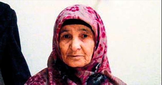85 yaşında Kur'an öğrendi