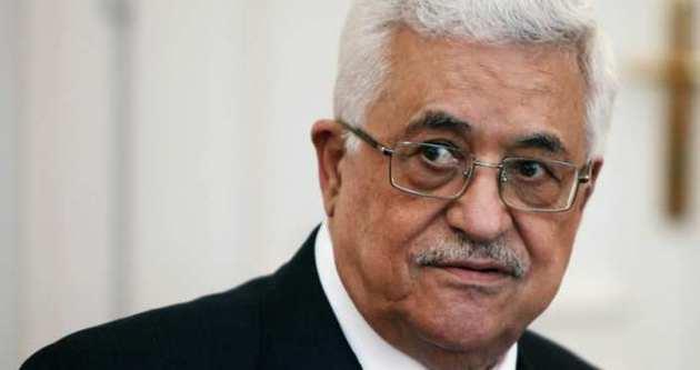 Hamas :Abbas Kudüs'ten vazgeçti