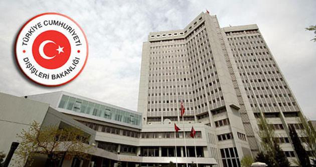 Dışişleri Bakanlığı arşivlerini açıyor