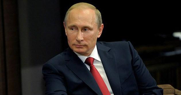 Putin' den Türkiye' ye övgü!